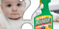 First ever FDA glyphosate study finds weed killer exposure 'not concerning for public health'