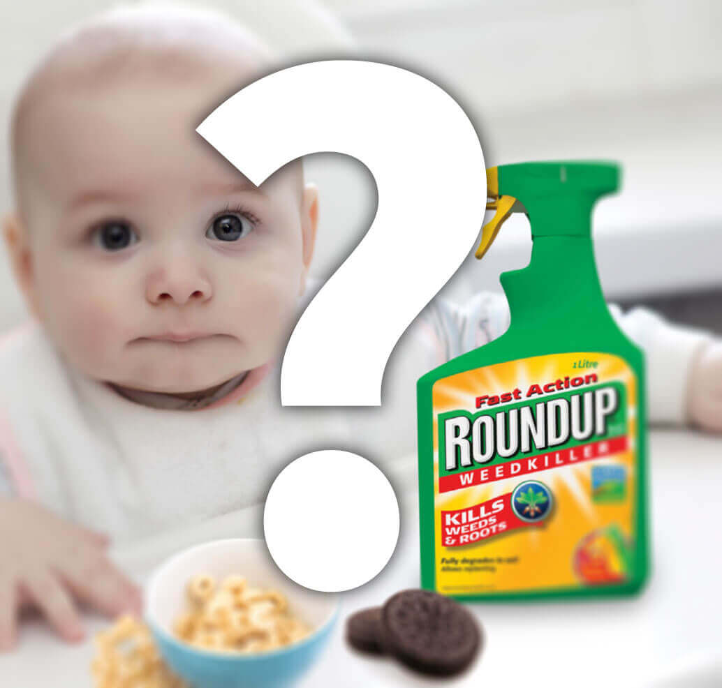 baby roundup question