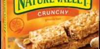 naturevalley crunchybar peanutbutter