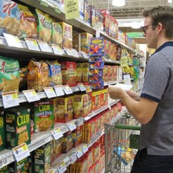 Non GMO salt? Gluten free orange juice? No hormone-added chicken? Study suggests many consumers willingly overpay even when they learn food label claims are bogus