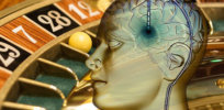 deep brain stimulation problem gambling