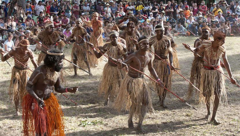 aboriginal 9 10 18 2