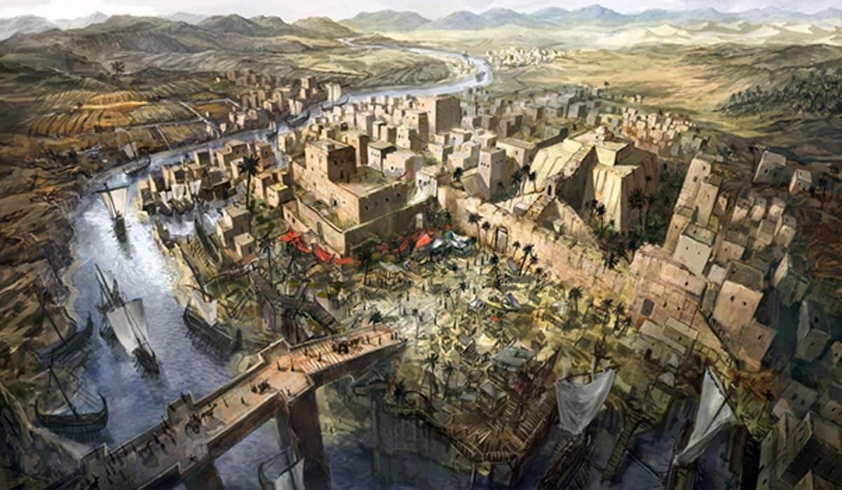 ancient 9 27 18