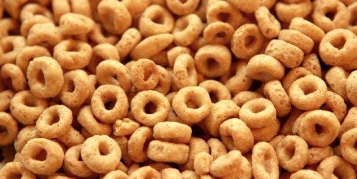 cheerios 9 25 18