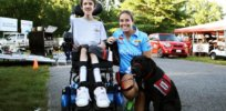 shea racing duchenne muscular dystrophy