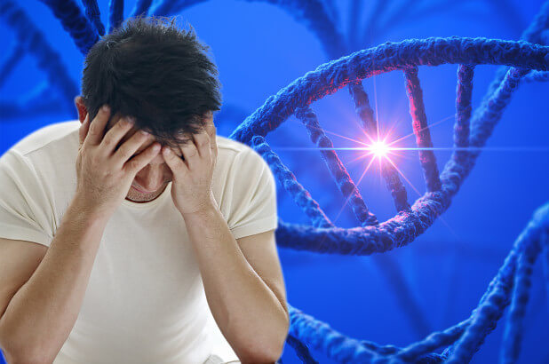 erectile dysfunction genetics feature