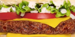 Will lab-grown burgers succeed where ethical arguments against meat eating failed?