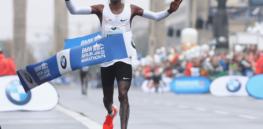 Marathon gene? Ancient CMAH mutation may have made us better runners