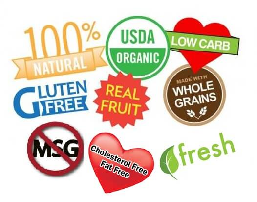 Buyer beware: 'Organic,' 'cage-free' and other food labels aren't always what they seem