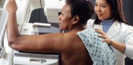 Breast cancer is not 'one size fits all': Obesity, alcohol use, inactivity exacerbate risk