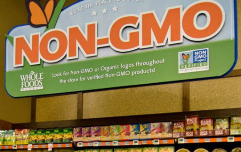 Viewpoint: Demand for non-GMO food suggests consumers want 'easy' answers to nutrition and health