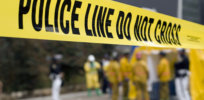 bigstock Police Line Hazmat