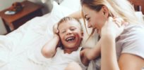 here s the scientific reason that the mother child bond is so incredibly special alena ozerova x