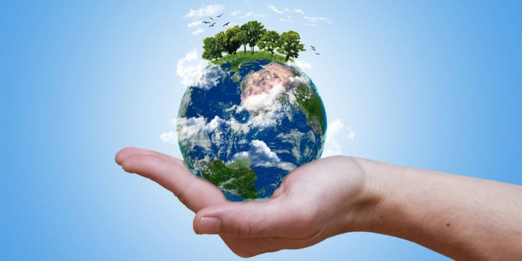 ways to save the planet