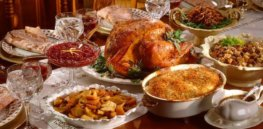 Has modern agriculture 'tainted' your Thanksgiving dinner?