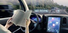 self driving 11 8 19