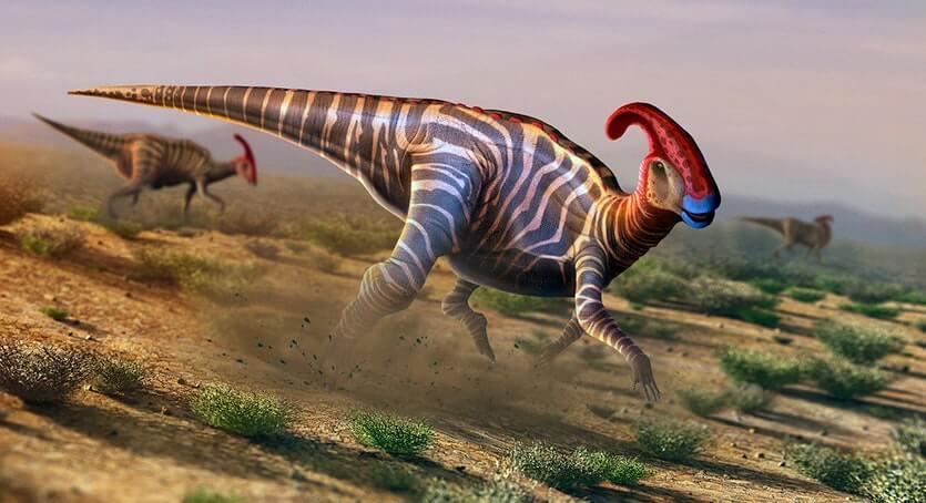 dinosaur full