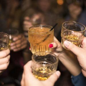 1-23-2019 drinks