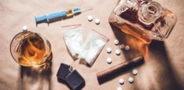 1-27-2019 drugs and addiction