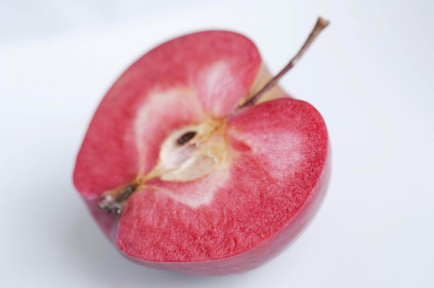 red flesh apple hi res