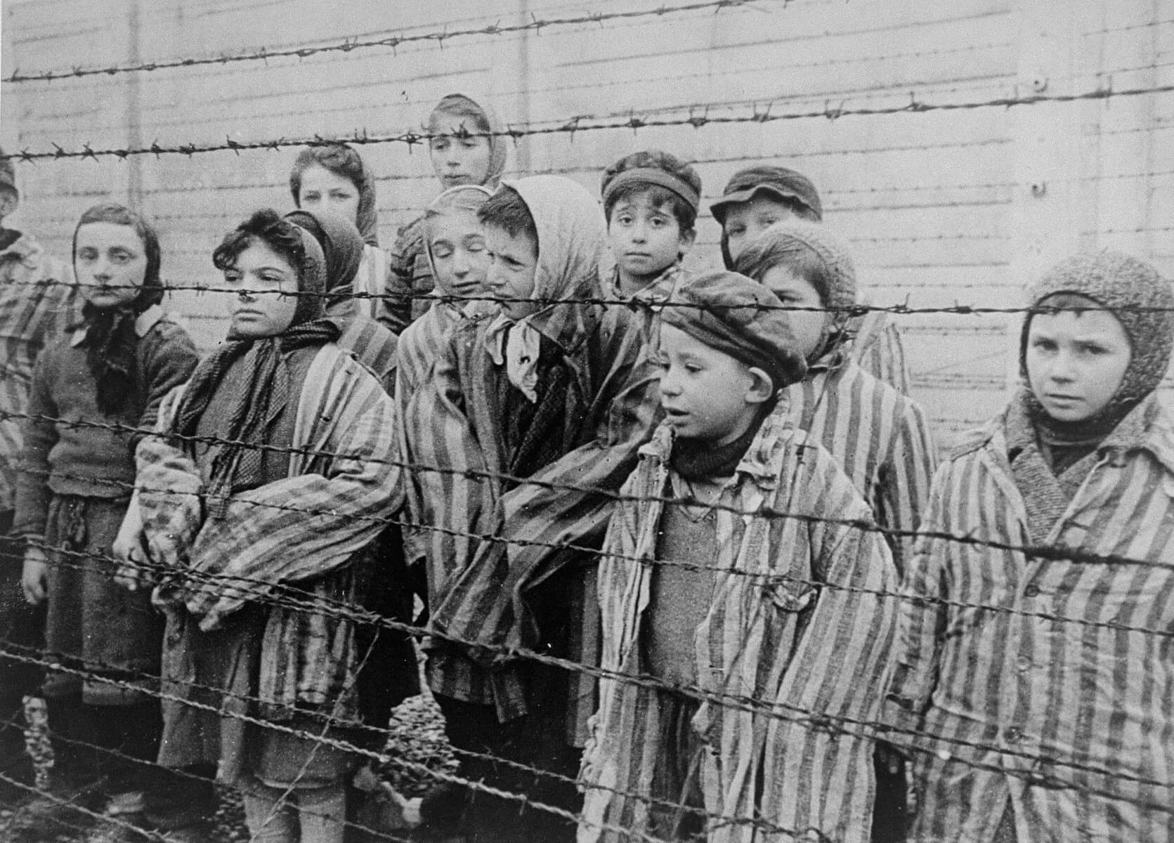 Why Did Holocaust Survivors Live Longer Than Other Jews