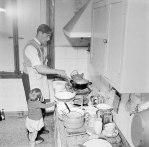 andré roosenburg cooking