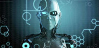 artificial intelligence stock image