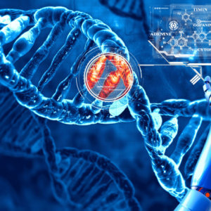 genes x