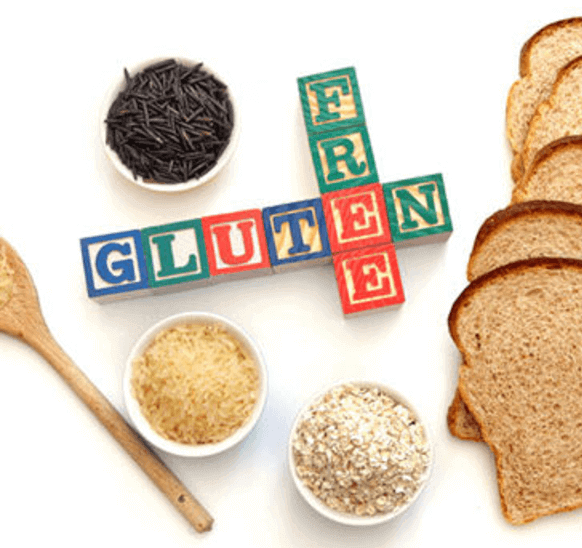 Gluten free diets are all the rage—here's why that could be