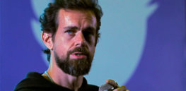 2-4-2019 jack dorsey twitter bitcoin crypto square cash reuters x
