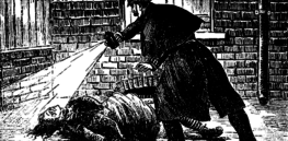 3-17-2019 illustrated police news jack the ripper