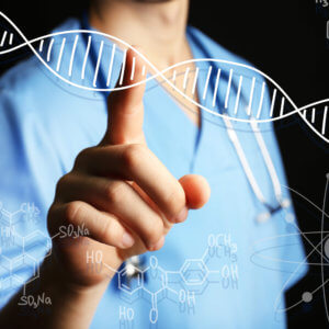 looking to the future of gene technology