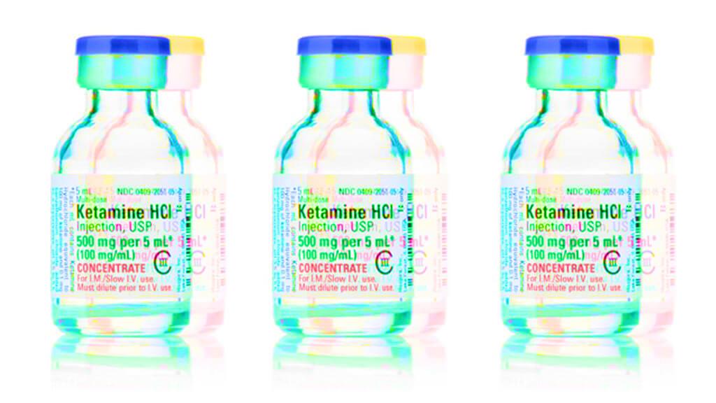 4-18-2019 a doctor explains how prescribing ketamine for depression works