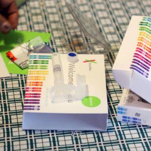 4-30-2019 andme genetic testing kit