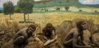 butchering scene nairobi national museum ninara cc x x