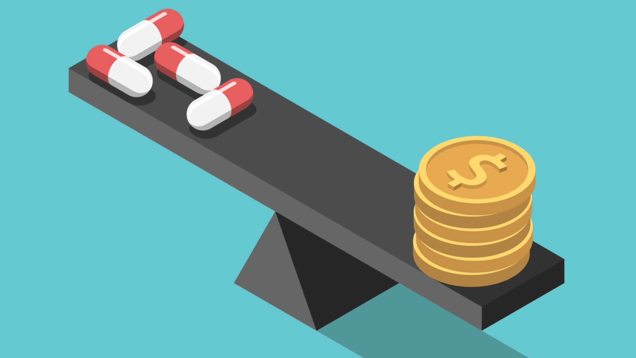 4-15-2019 drug pill pricing weigh endpts tile