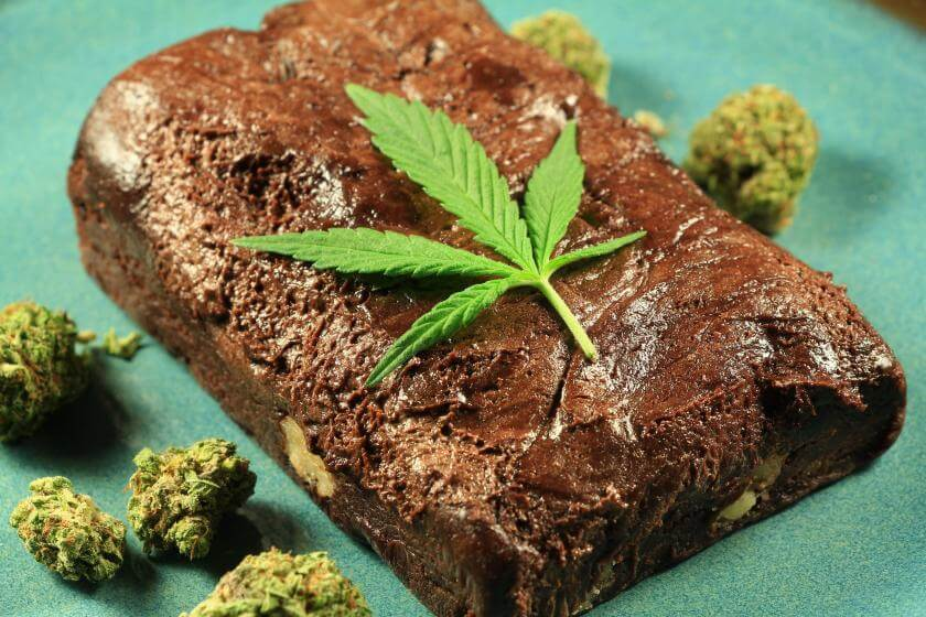 Taking a bad trip and why marijuana edibles may be a prescription
