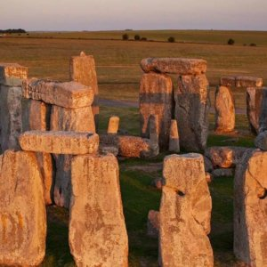 4-21-2019 stonehenge aerial
