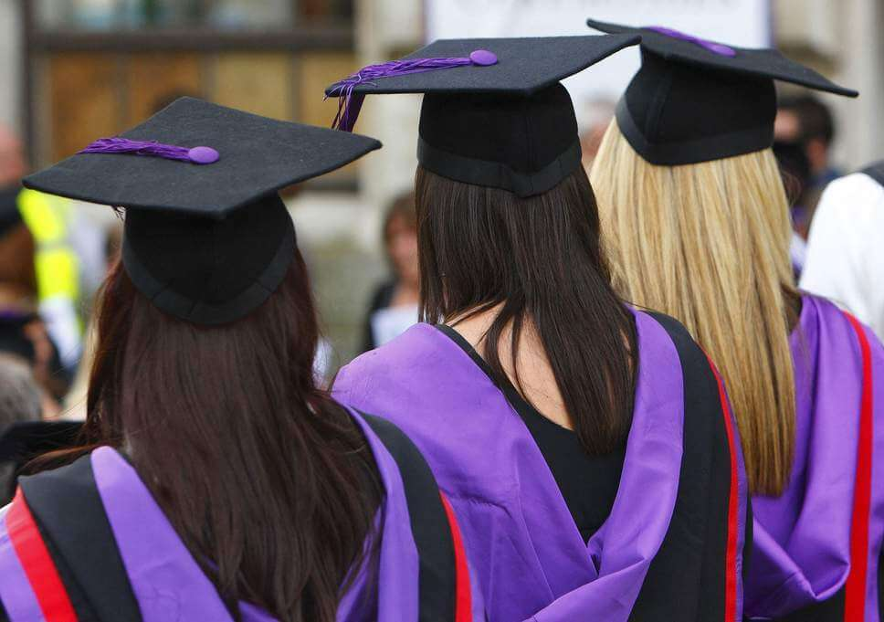 4-18-2019 university graduates pa