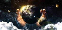 gods sovereignty