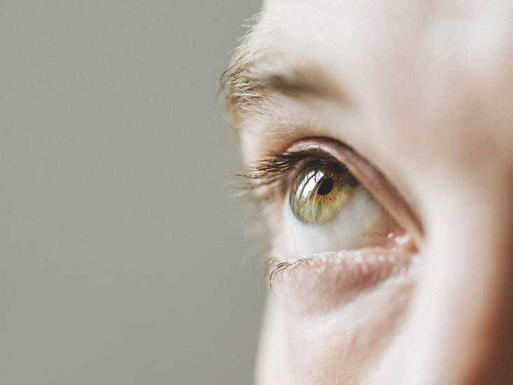 x eye pain when blinking causes treatments and more