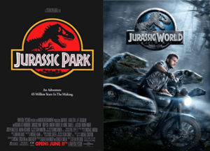 Genetic engineering goes to Hollywood: 10 movies you'll love and