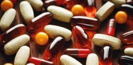 supplements shutterstock