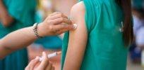 hpv vaccine thailand stock