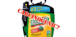 roundup carcin