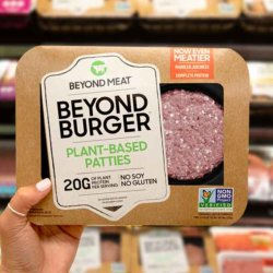 Time to regulate plant-based meat labels? Fewer than half of consumers know vegan 'beef' is animal free, survey shows