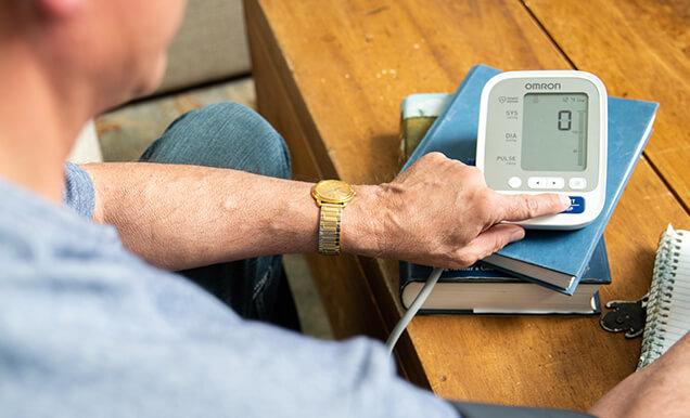 hypertension management program x