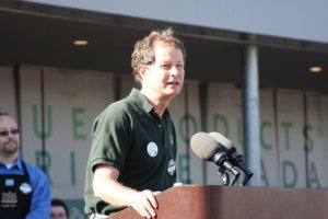 px john mackey of whole foods in