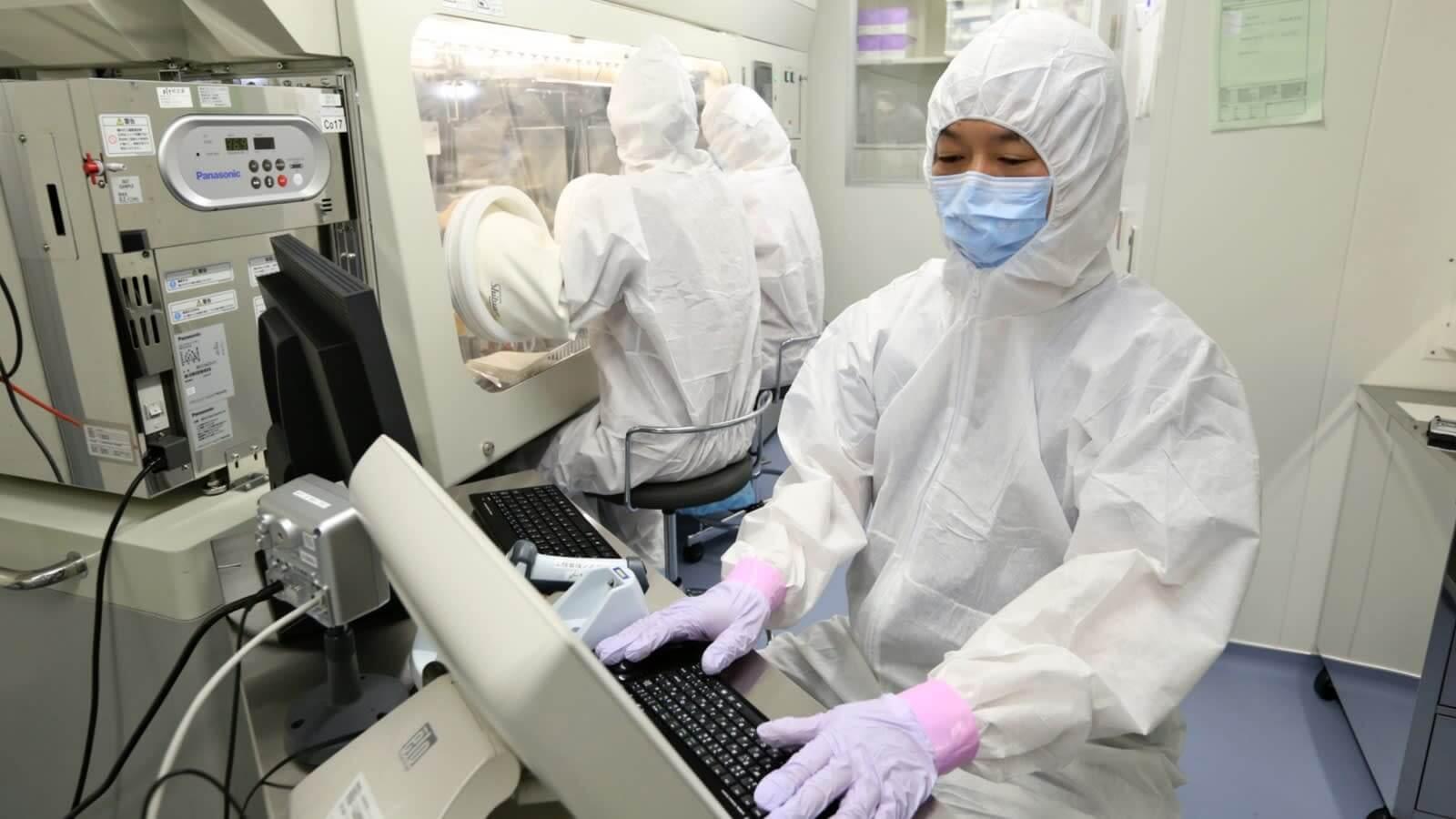 Regenerative Japanese stem cell treatment raises hopes for