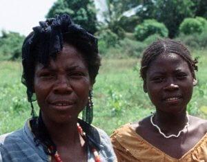 bantu farmers